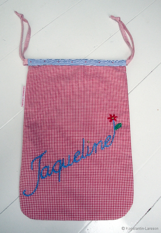 Jaqueline shoe-bag