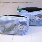 boy toilet bags