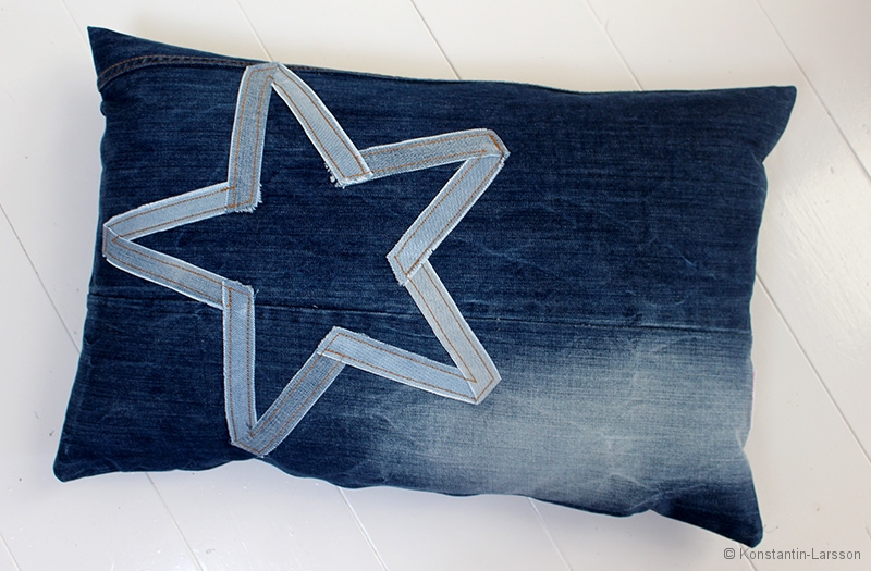 C-jeans, star jeans-ribbon