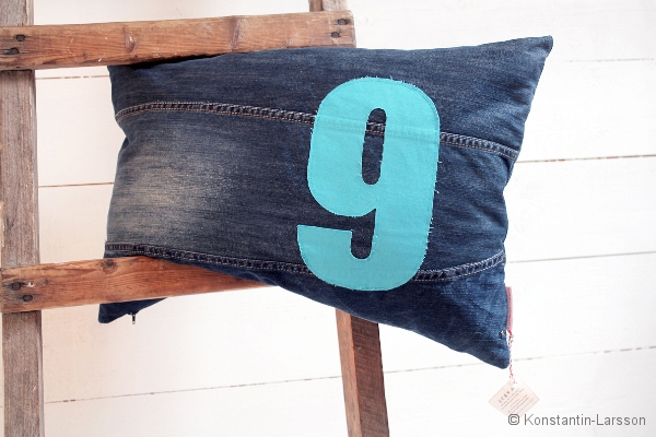 C, jeans 9, turquoise