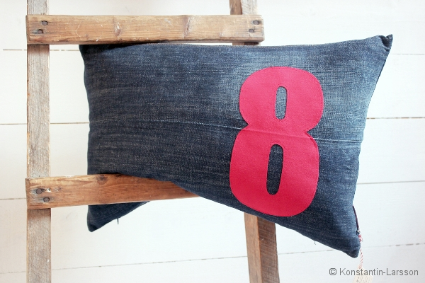 C, jeans 8, red