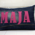 C-jeans Maja, pink