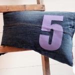 C, jeans 5, lilac